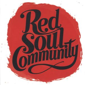 Red Soul Community – What Are You Doing LP