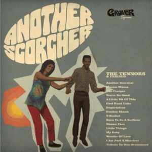 Tennors, The & Friends – Another Scorcher LP+CD