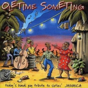 V/A – Oletime Someting LP