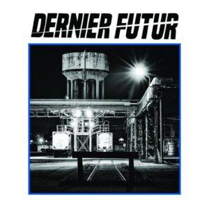 Dernier Futur – s/t LP