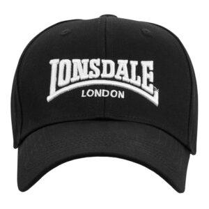"""Lonsdale """"Wigston"""" Cap"""