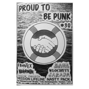 Proud To Be Punk #30