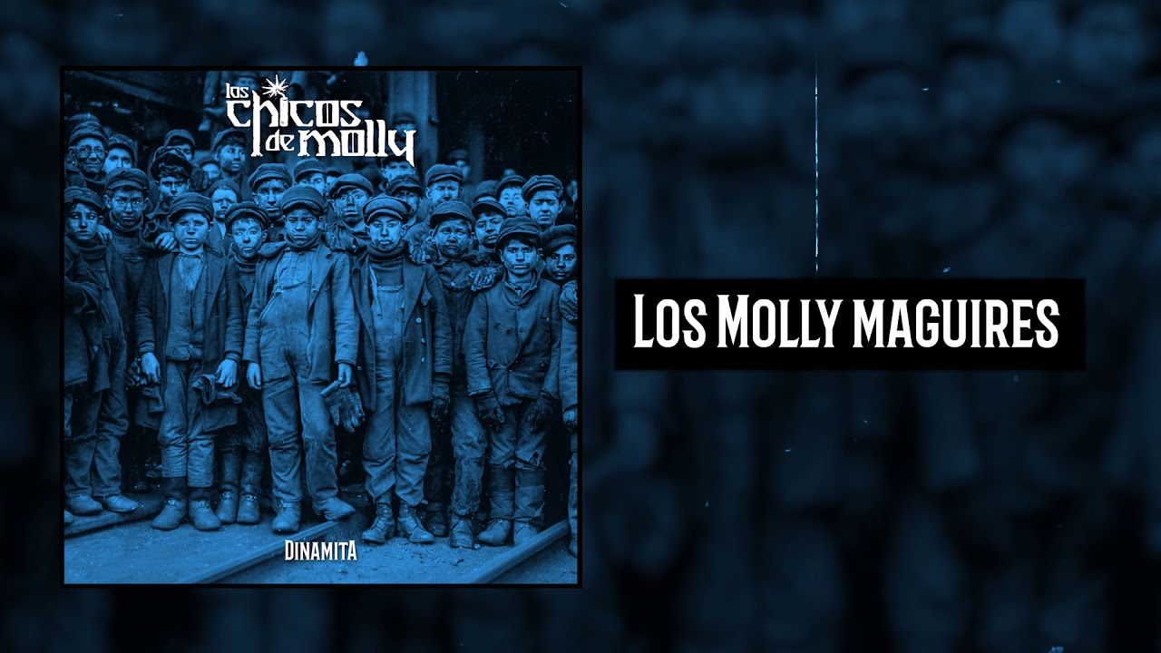 BEYOND ROCK'N'ROLL #2: Interview with Los Chicos de Molly from Madrid